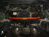 Renfort de chassis avant SUMMIT 350z